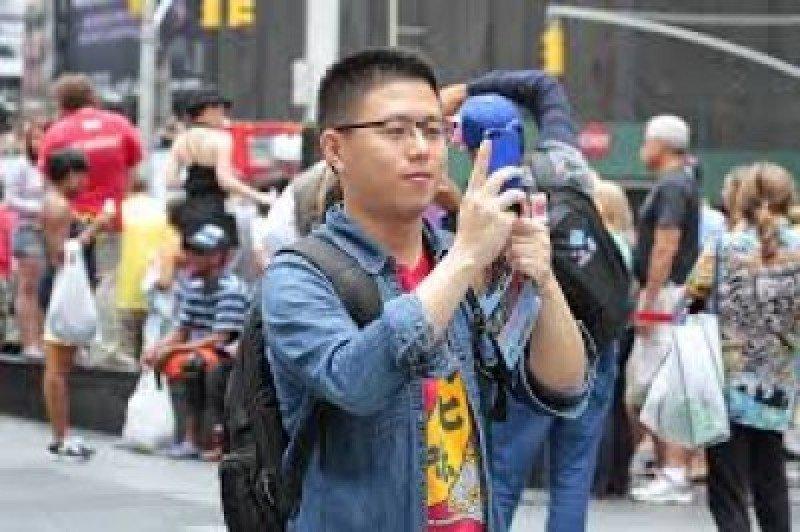 Tensión comercial frena los viajes desde China a EEUU