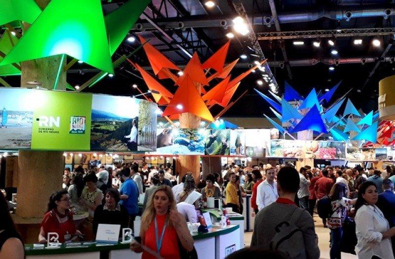 Argentina redobla la confianza en la locomotora del turismo