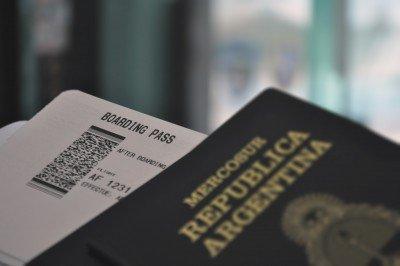 En 2017 por cada turista extranjero que ingresaba salían dos argentinos; por el tipo de cambio esperan que se equilibre .