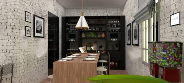 Black bee hospitality abrir clubes privados en madrid y - Hoteles con cocina en madrid ...