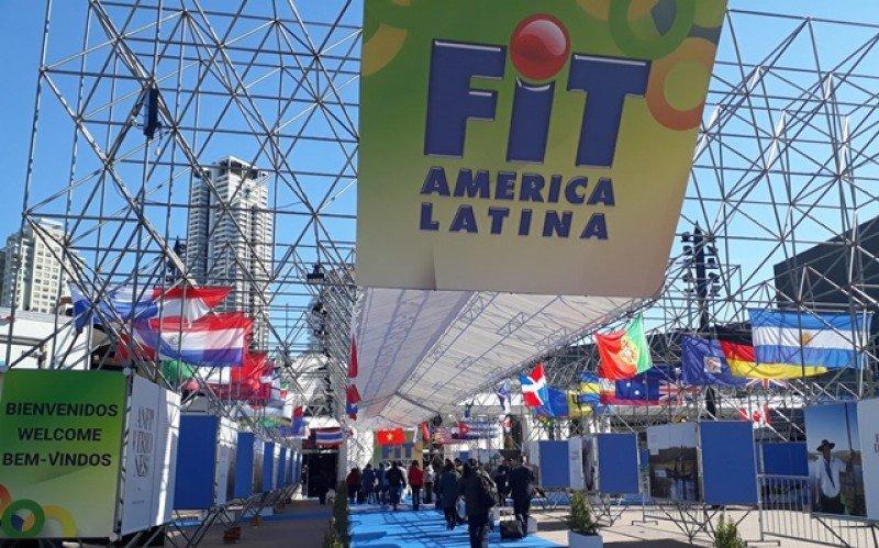 La FIT 2018 fue escenario de un acuerdo entre Argentina y Panamá.