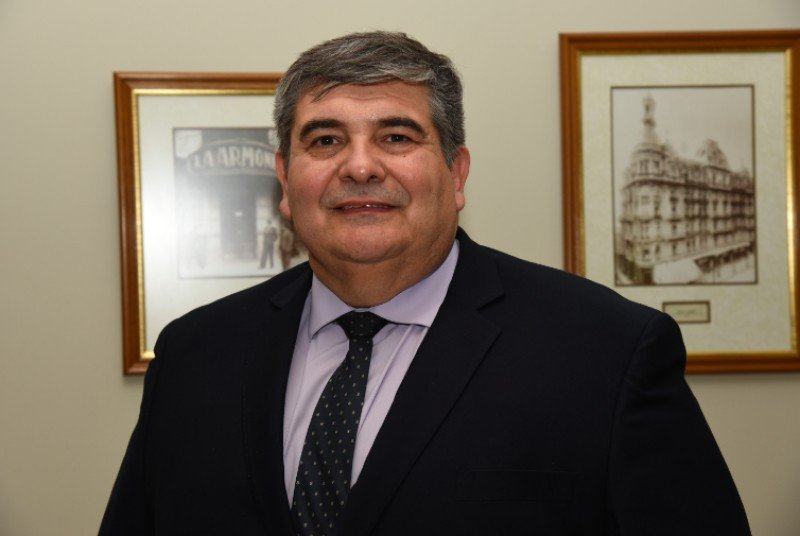 Ariel Amoroso es el nuevo Presidente de la AHRCC