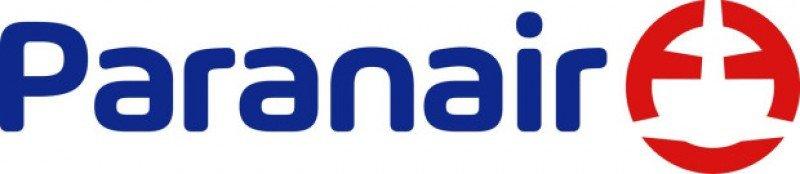 Logo de Paranair.