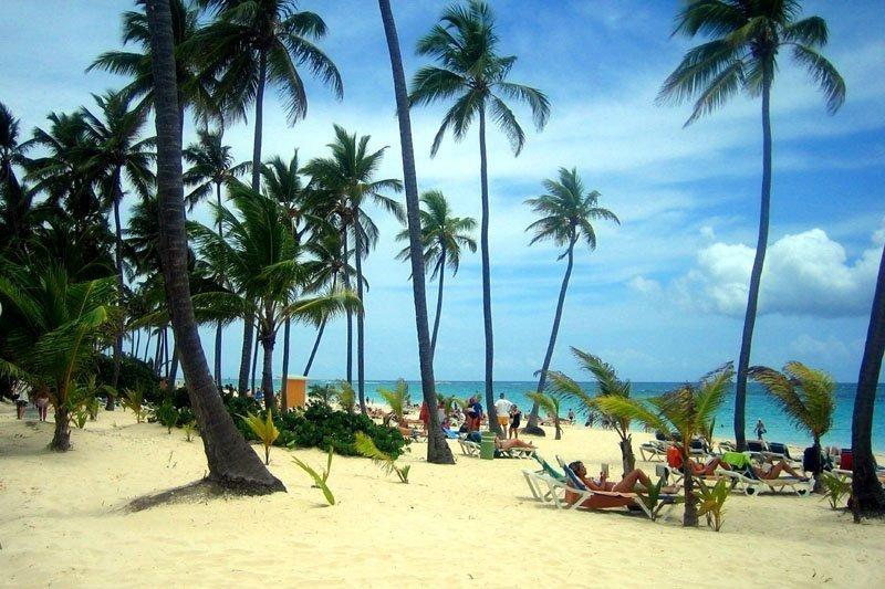 Turismo caerá más de 3% en el Caribe en 2018