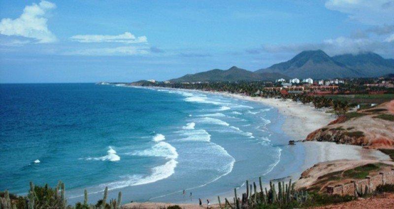 Venezuela busca establecer zonas protegidas para fomentar el arribo de turistas