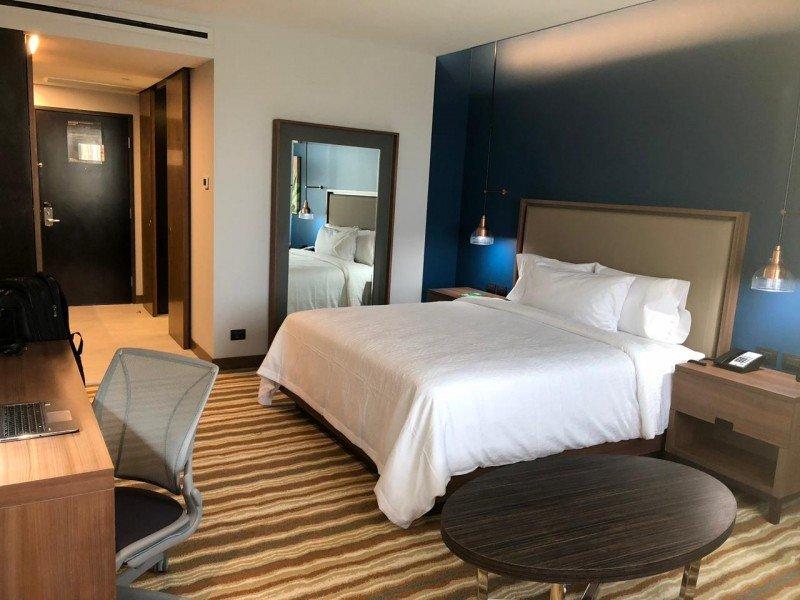 Hilton Garden Inn estrena nuevo hotel en México