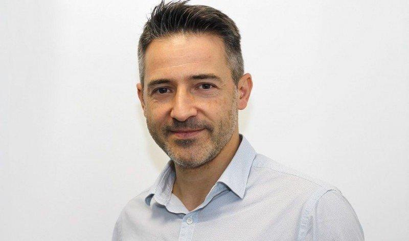 José Díaz, de TravelgateX, afirma que 'Mallorca es el Silicon Valley de la tecnología turística'