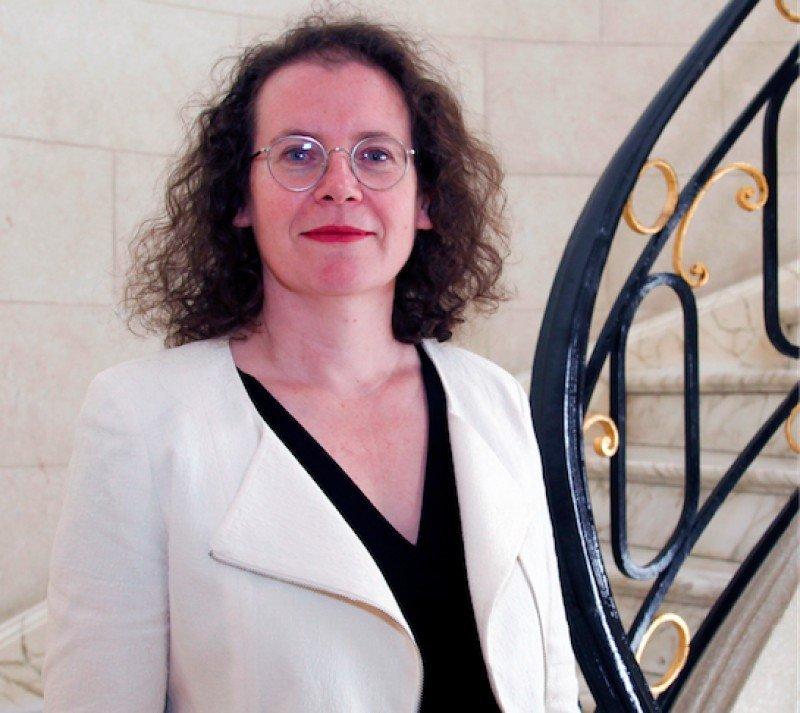 Nathalie Larivet.