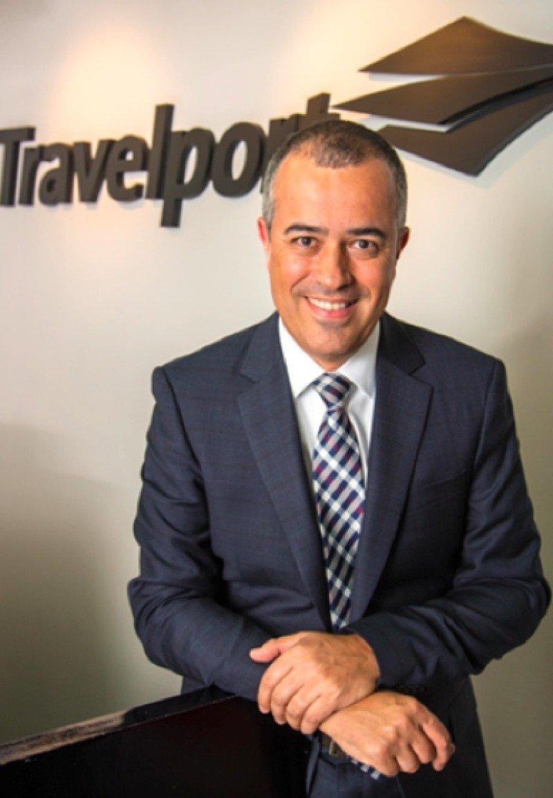 Luis Carlos Vargas da Silva es el nuevo Director Regional de Latinoamérica de Travelport.