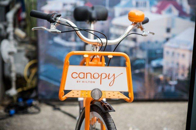 La marca Canopy by Hilton se estrenará en Latinoamérica (Foto ilustrativa)