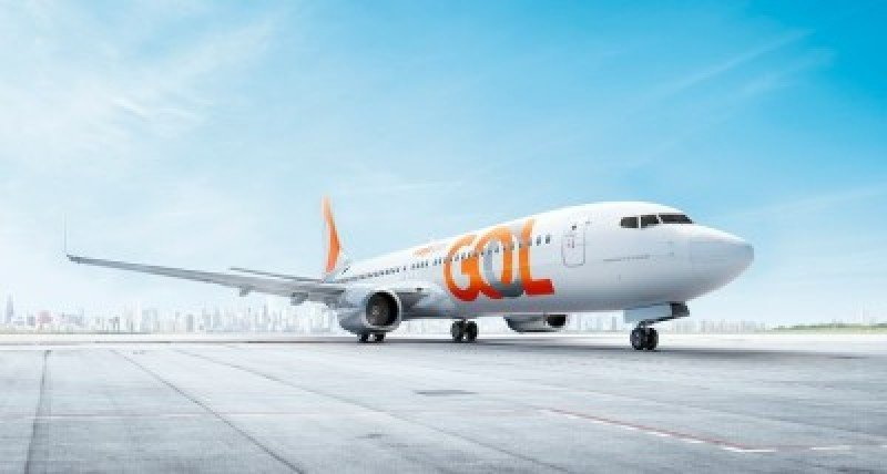 Aerolínea brasileña GOL anuncia una reorganización societaria