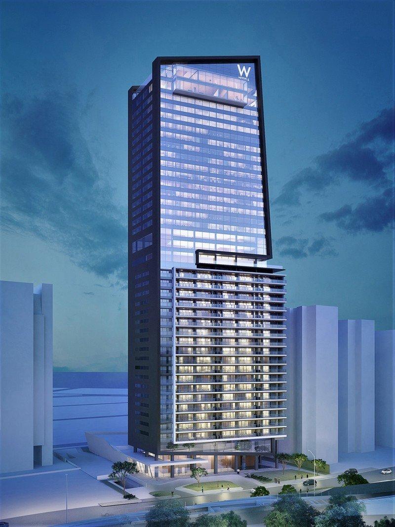 W Hotels Worldwide tendrá su primer hotel en Brasil en 2021
