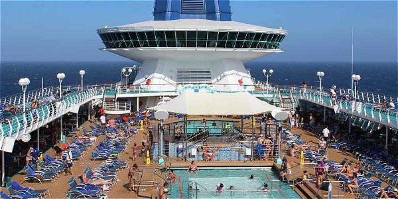 Analizan en Uruguay la actualidad de los cruceros en Sudamérica