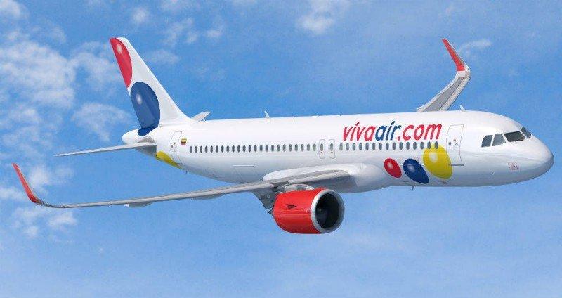 Viva Air lanza nueva ruta internacional: Santa Marta-Miami