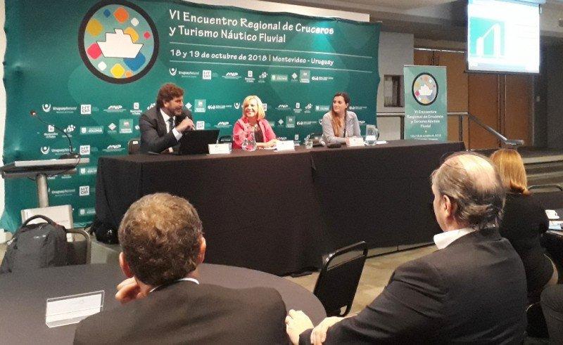 Representantes de MSC y Royal Caribbean destacaron avances en el circuito regional por las rebajas de costos operativos en Argentina.