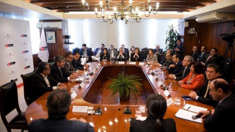 Perú crea Mesa Ejecutiva para el Desarrollo del Sector Turismo
