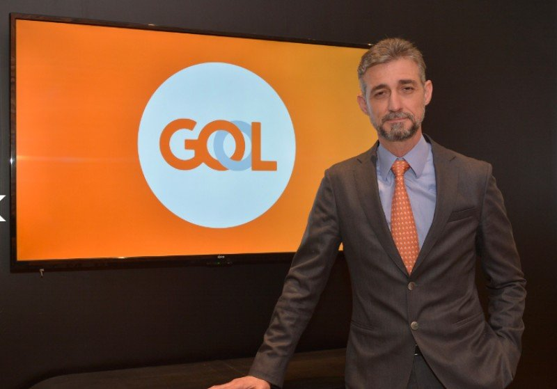 Giancarlo Alcalai, Gerente Ejecutivo de Mercados Internacionales de GOL.