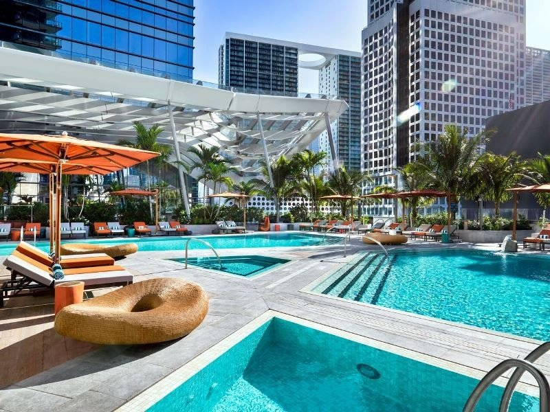 Preferred Hotels & Resorts es el mejor grupo hotelero grande del mundo según TripAdvisor