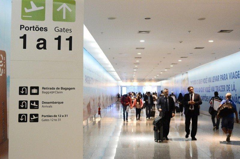 Se duplicarán los pasajeros aéreos en Latinoamérica en 20 años