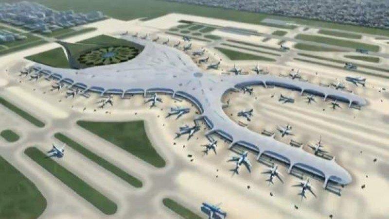 López Obrador confirma suspensión de nuevo aeropuerto de México tras consulta
