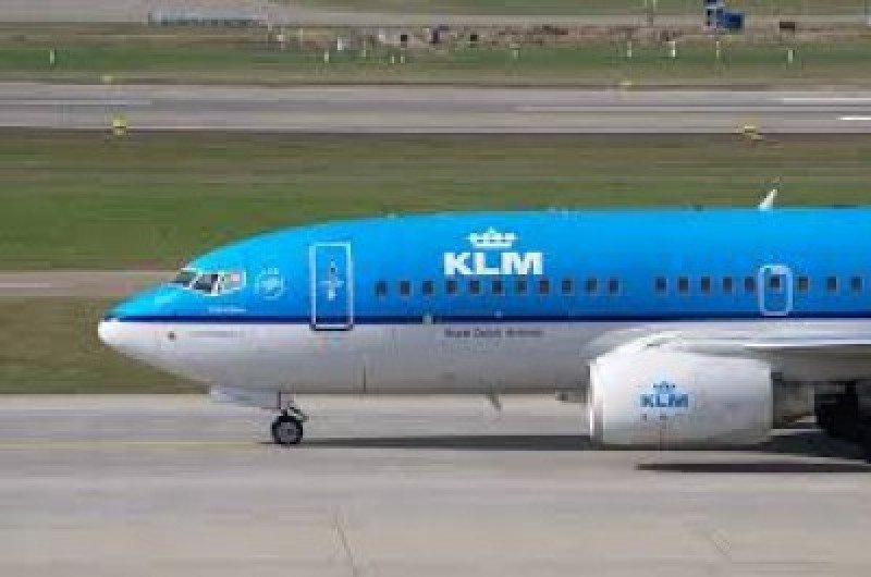 KLM con vuelos diarios a Ámsterdam y Santiago de Chile desde Buenos Aires