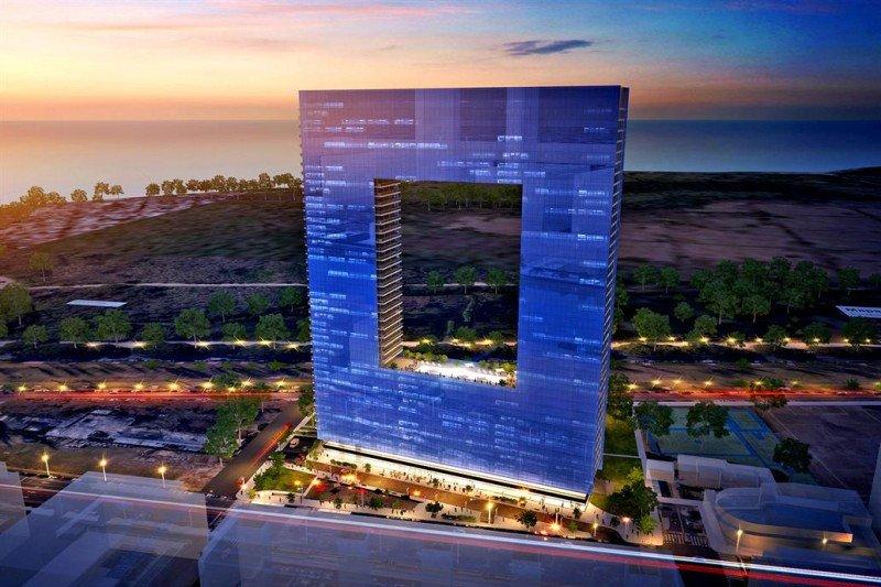 La marca Ritz Carlton debutará en Buenos Aires con un proyecto en Puerto Madero
