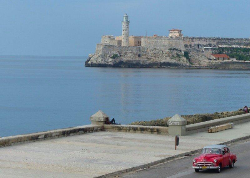 La Habana será en 2020 el primer destino de la nueva línea de cruceros de Virgin