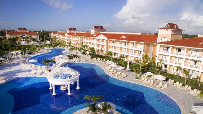 El hotel Luxury Bahía Príncipe Ámbar fue completamente renovado para esta temporada.