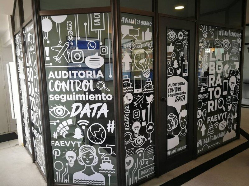 FAEVYT crea un laboratorio para controlar la venta ilegal en redes sociales