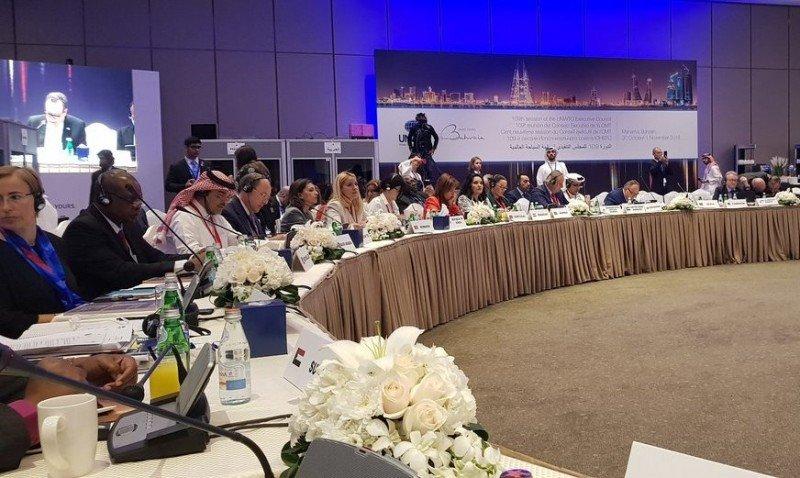 La última reunión del Comité Ejecutivo de la OMT fue el escenario del acuerdo entre ambos países.