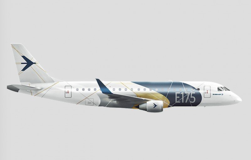 Embraer vende 15 aviones a American Airlines por US$ 705 millones