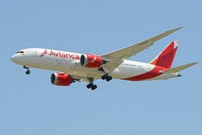 Avianca y Air India firman código compartido en vuelos a Londres