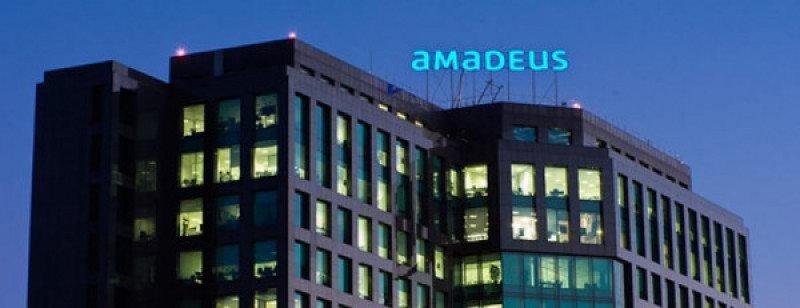Amadeus gana US$ 958,6 millones hasta septiembre, un 7,5% más