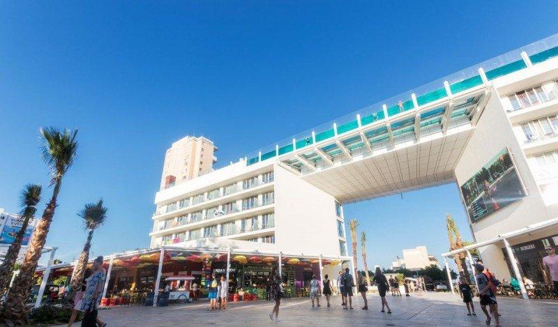 El nuevo Calviá Beach The Plaza es una de sus más recientes incorporaciones.
