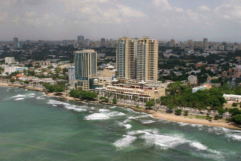 Santo Domingo genera 1 millón dólares mensuales en alquileres por Internet