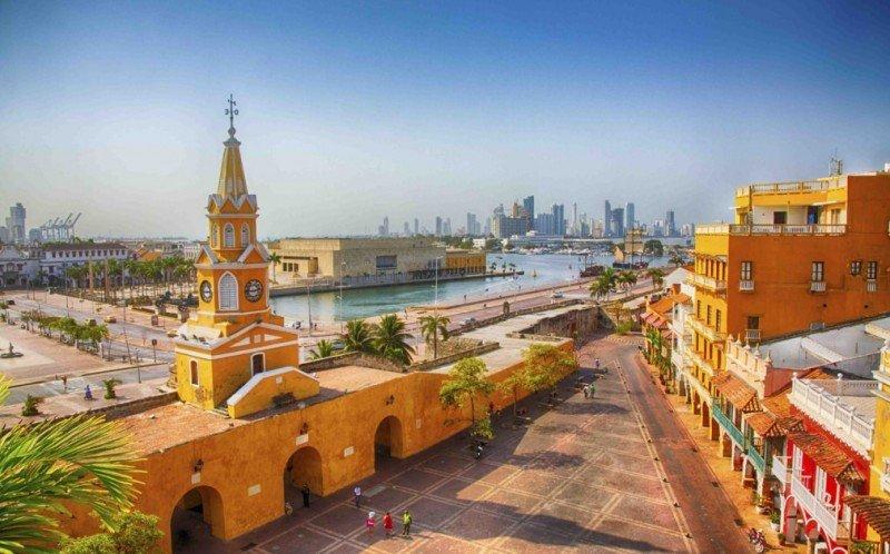 Cartagena elegida sede en 2021 para la reunión mundial de ICCA