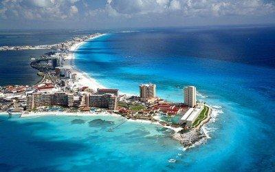 México muestra crecimiento en sus cifras de turismo del segundo trimestre