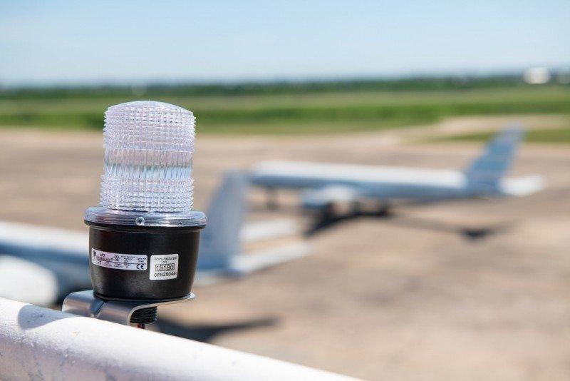 Sistema de Detección de Actividad Eléctrica será incorporado en otros aeropuertos argentinos desde ahora.