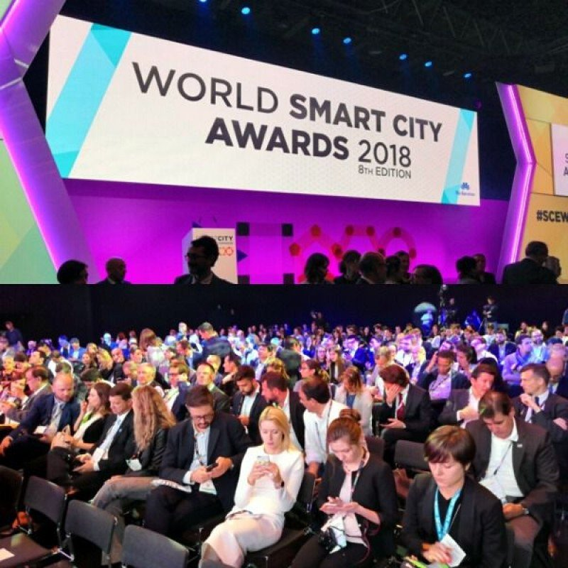 La Plataforma Digital Turística de Quito finalista en los World Smart City Awards