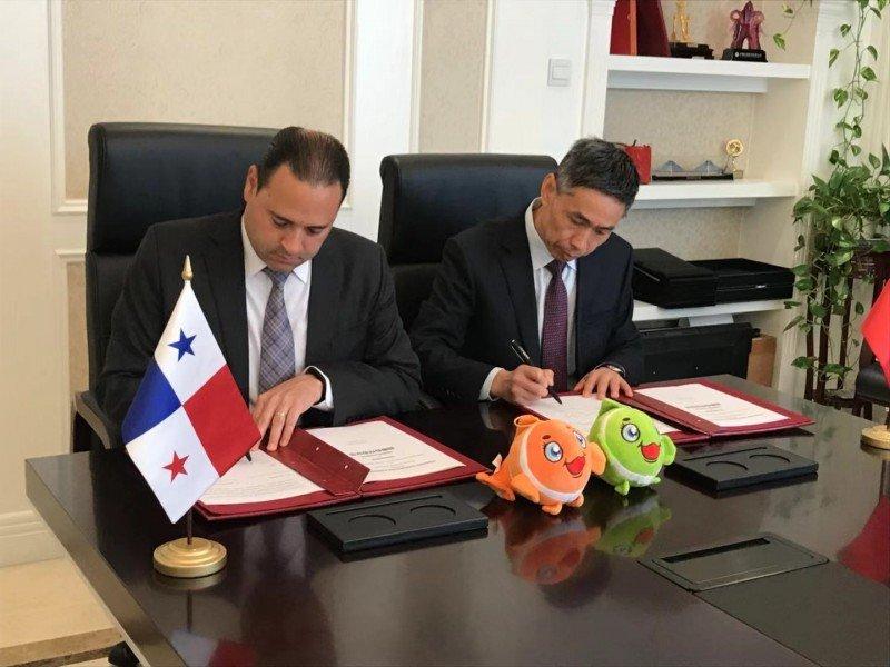 Panamá se suma a la promoción de destino en plataformas chinas