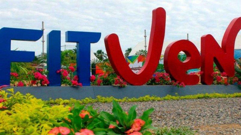 Venezuela abre Fitven 2018 en un contexto de crisis en el país y el sector. (Foto: El Universal)