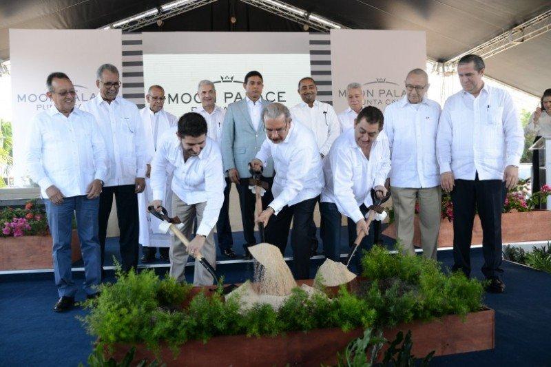 Cadena mexicana construirá hotel de US$ 600 millones en Punta Cana