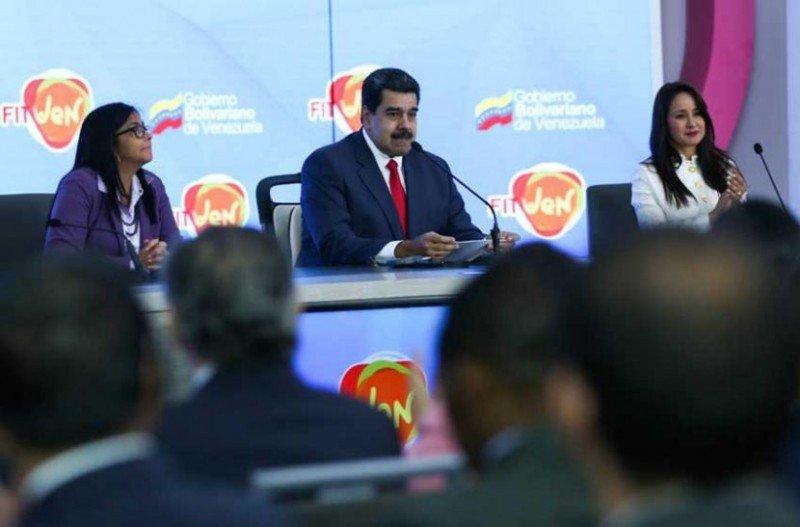 El anuncio se hizo durante la clausura de la  Feria Internacional de Turismo de Venezuela (Fitven).