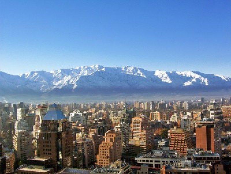 Santiago aparece entre las cinco primeras opciones tanto para viajes cortos como largos.