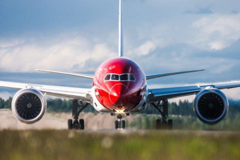 Norwegian Air tendrá un vuelo directo Londres-Rio de Janeiro desde abril