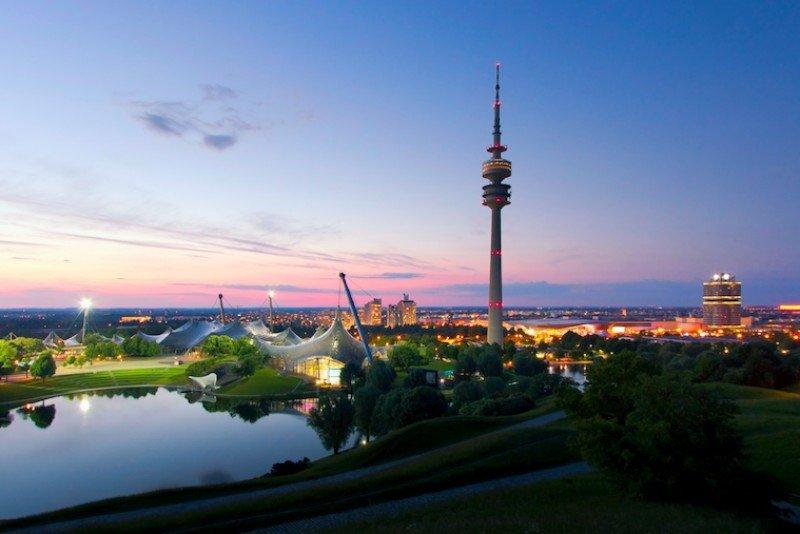 LATAM Brasil volará entre Sao Paulo y Munich a partir de junio de 2019