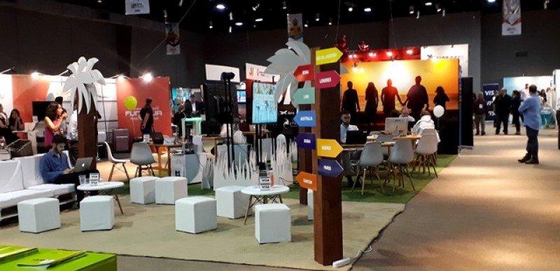 Feria ExpoViajes en Uruguay defiende el valor de las agencias