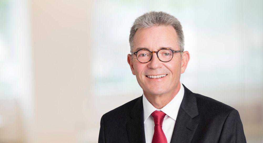 Liam Brown era hasta ahora presidente de Marcas Selectas y Servicios de Franquicia y Propiedad en Norteamérica de Marriott International.