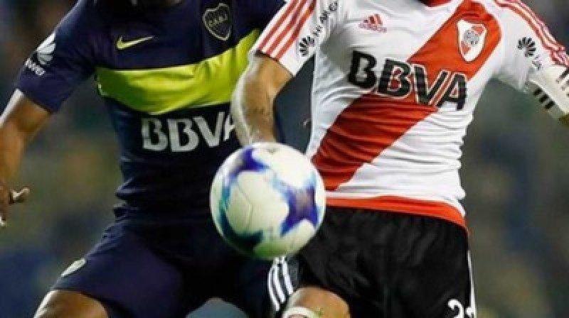 El Boca-River pone a Madrid como el destino más elegido por argentinos