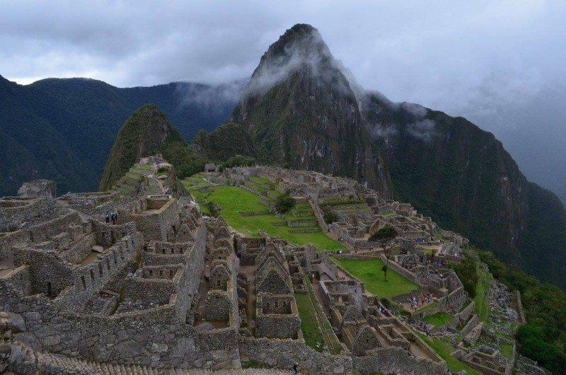 Machu Picchu recibió el reconocimiento como mejor atracción turística del mundo. ( Foto: Taiana González)